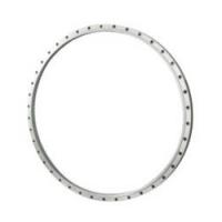 定制非标法兰,板式突面平焊法兰DN80 不锈钢法兰 吊壁人孔法兰