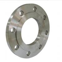 厂家直销 定做 活接视镜 冷热器多孔板 法兰毛坯 不锈钢管板
