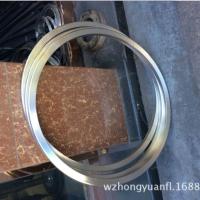 优质不锈钢卷制法兰 人孔法兰 大型卷制法兰专业厂家定做--洪圆