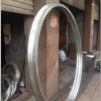 不锈钢管板